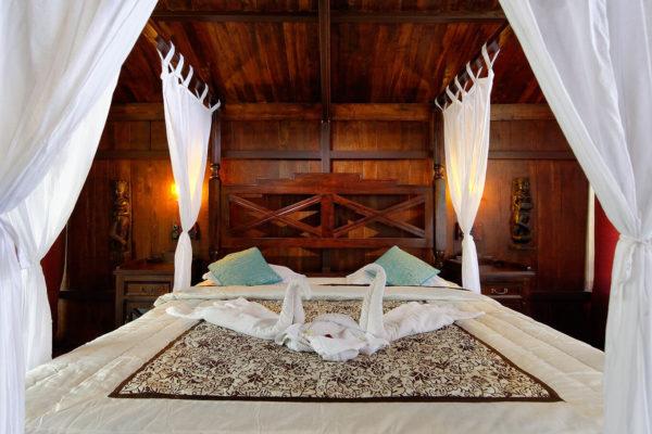 Inside image of Cottage at Jalsrushti- Lake resort near pune