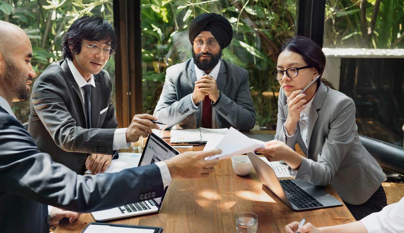 Corporate event image at resort near pune - Jalsrushti