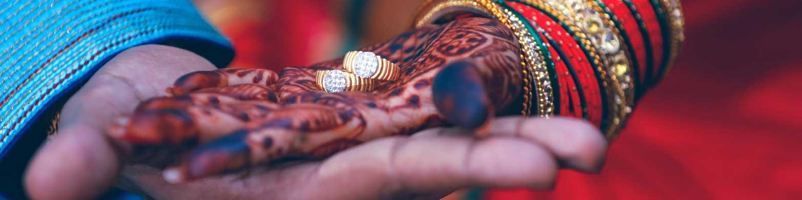 Wedding Event Image at lake view Resort near Pune